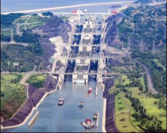 三峡年内过闸货运量已超1亿吨,有望再创新高