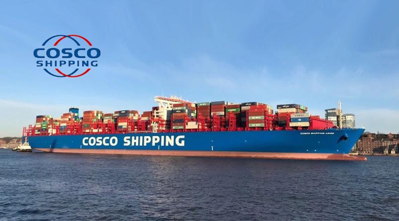 中远海运物流有限公司